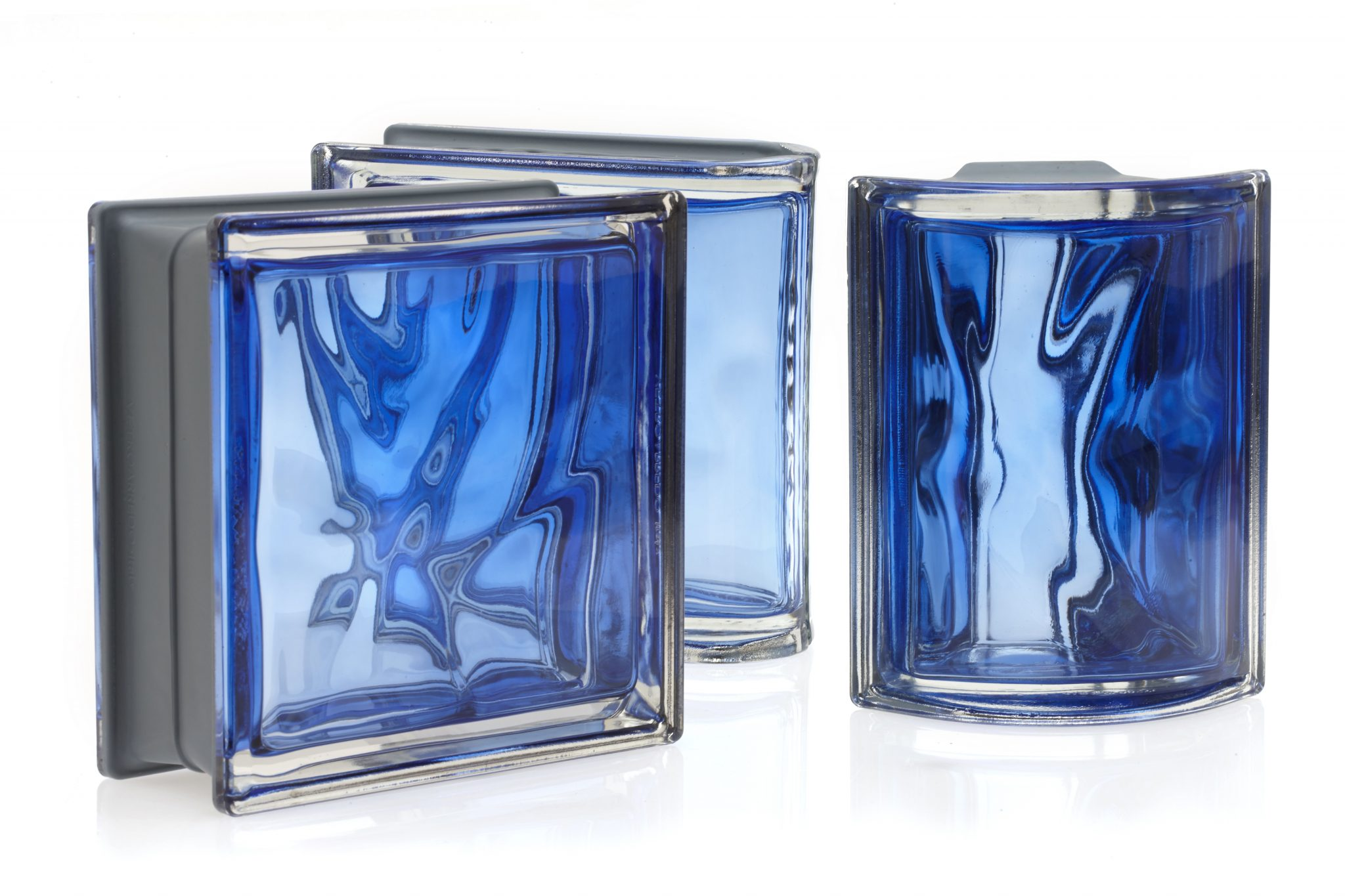 Diy Glass Block Projects
