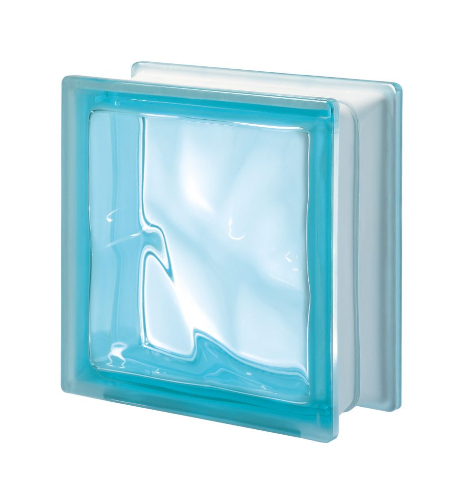 Glass block glass vases glass block 50x50x80 mm for Glass block options